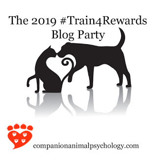 #Train4Rewards Blog Party!