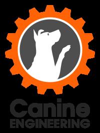 Canine Engineering Logo