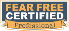 Fear Free Certified Trainer